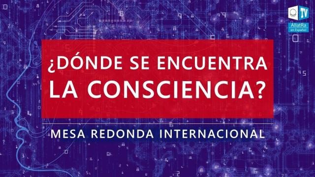 LA VIDA DESPUES DE LA MUERTE. Conferencia internacional en linea. 22 de mayo